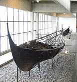 The Viking Ship Museum in Roskilde